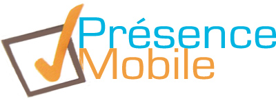 Présence Mobile Logo